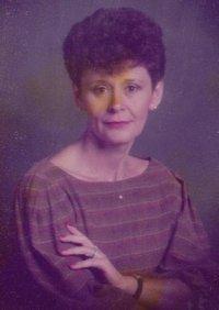 Marilyn Ann Collins
