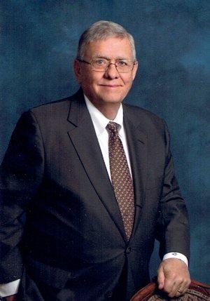 Harold Collins